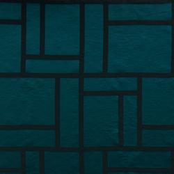 Palazzo Dark Lagoon | Tissus pour rideaux | Johanna Gullichsen