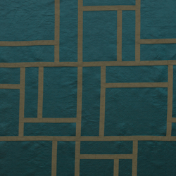 Palazzo Mossy Lagoon | Drapery fabrics | Johanna Gullichsen
