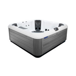 Black & White R7 | Hydromassage baths | Villeroy & Boch