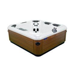 Premium Line A6L | Hydromassage baths | Villeroy & Boch