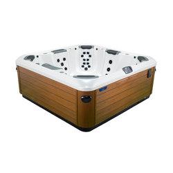 Premium Line A8 | Hydromassage baths | Villeroy & Boch