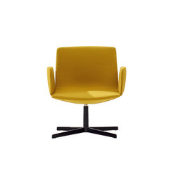 Catifa Sensit | Lounge chairs | Arper