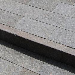 Kerbs | Stair coverings | Odorizzi Soluzioni
