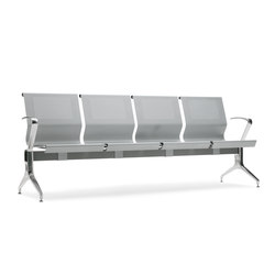 Kone | Waiting area benches | Emmegi