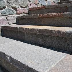 Treads | Stufenverkleidung | Odorizzi Soluzioni