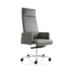 Max | Executive chairs | Emmegi