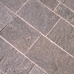 Slabs & Tiles | Pflastersteine | Odorizzi Soluzioni