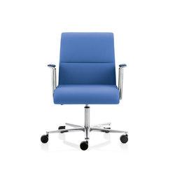 Max | Task chairs | Emmegi