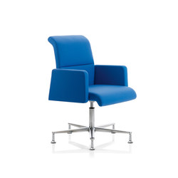 Max | Conference chairs | Emmegi