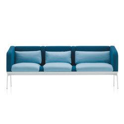 Metro | Lounge sofas | Emmegi