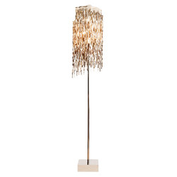 Arthur floor lamp | Free-standing lights | Brand van Egmond