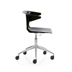 One | Task chairs | Emmegi