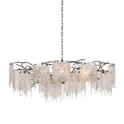 Victoria chandelier round | Lampadari da soffitto | Brand van Egmond