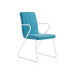 Plan Chair | Restaurant chairs | Emmegi