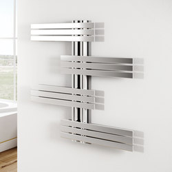 Babyla stainless steel | Radiators | Cordivari