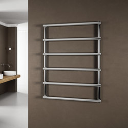 Laura polished stainless steel | Radiators | Cordivari