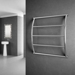 Michela polished stainless steel | Radiadores | Cordivari