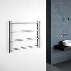 Romina polished stainless steel | Radiators | Cordivari