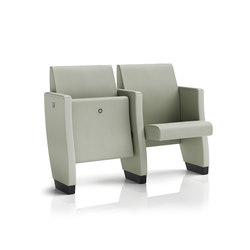 Prima | Auditorium seating | Emmegi