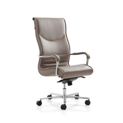 Pulchra | Executive chairs | Emmegi