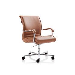 Pulchra | Task chairs | Emmegi