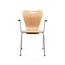 Slim | Multipurpose chairs | Emmegi