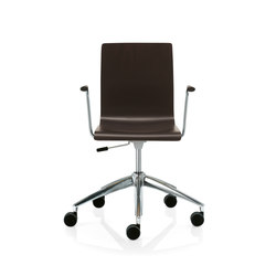 Slim | Task chairs | Emmegi