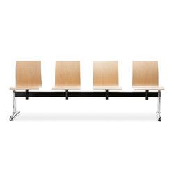 Slim SB | Hörsaal-Sitzsysteme | Emmegi