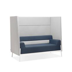 Stand By | Sofás lounge | Emmegi