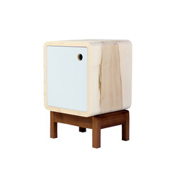 Lomo Cabinet | Tables de chevet | Bark