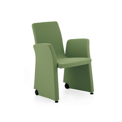 Wings | Multipurpose chairs | Emmegi