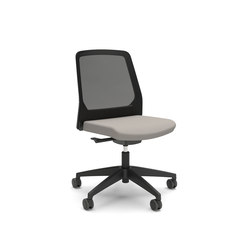 BUDDYis3 220B | Office chairs | Interstuhl
