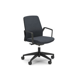 BUDDYis3 260B | Task chairs | Interstuhl Büromöbel GmbH & Co. KG