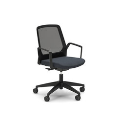 BUDDYis3 270B | Chairs | Interstuhl