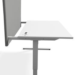 EFG Izi Niveau sliding top | Individual desks | EFG