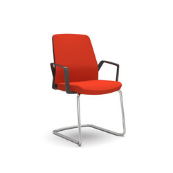 BUDDYis3 550B | Chairs | Interstuhl