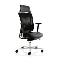 Work Mesh | Office chairs | Emmegi