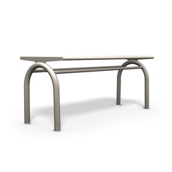 Siardo 150R table | Dining tables | BENKERT-BAENKE