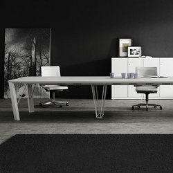 CE Meeting | Multimedia conference tables | Famo