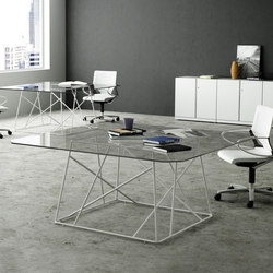 CE Meeting | Meeting room tables | Famo