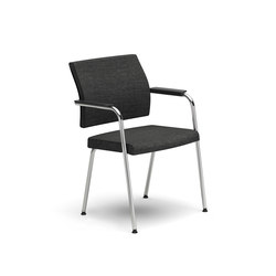 YOSTERis3 450Y | Visitors chairs / Side chairs | Interstuhl Büromöbel GmbH & Co. KG