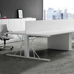 CE Operative | AV tables | Famo