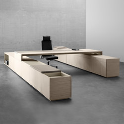 Katamaran Management K1 | Executive desks | Famo