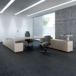 Katamaran Management K5 | Executive desks | Famo