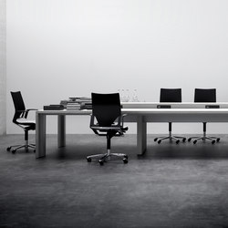 Katamaran Meeting K7 | Multimedia conference tables | Famo