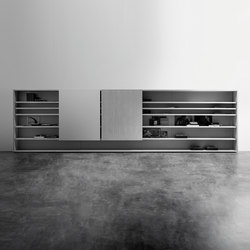 SPI | Office shelving systems | Famo