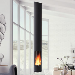 Slimfocus | Gas burning stoves | Focus