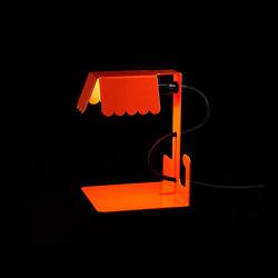 Lucy Table lamp Orange | Illuminazione generale | Bsweden