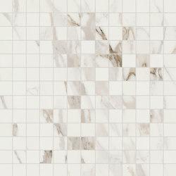 Anima Dekore Composizione F | Calacatta Oro | Floor tiles | Caesar