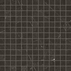 Anima Dekore Composizione F | Graphite | Keramik Fliesen | Caesar